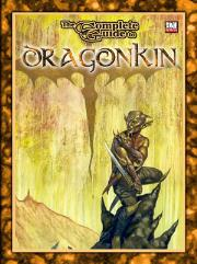 Complete Guide to Dragonkin, The