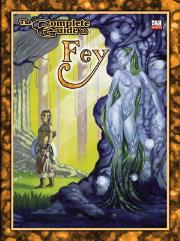 Complete Guide to Fey, The