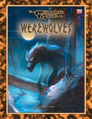 Complete Guide to Werewolves, The