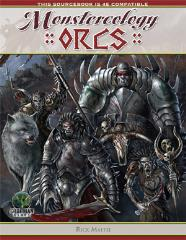 Monstercology - Orcs