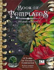 Book of Templates (Deluxe Edition)