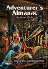 Adventurer's Almanac
