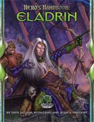 Hero's Handbook - Eladrin
