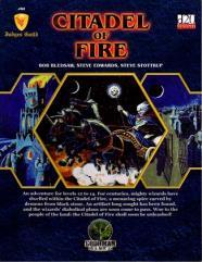 Citadel of Fire