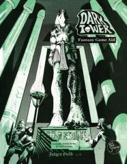 Dark Tower (2nd Printing)