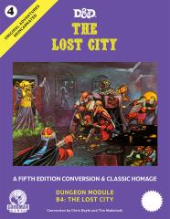 Lost City, The (5e)