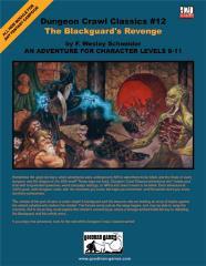 Blackguard's Revenge, The (1st Printing)