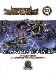 Sellswords of Punjar