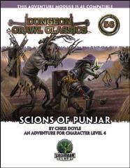Scions of Punjar