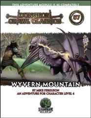 Wyvern Mountain