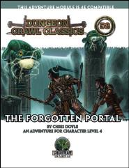 Forgotten Portal, The