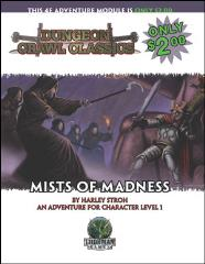 Mists of Madness