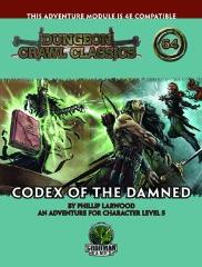 Codex of the Damned