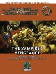 Vampire's Vengeance, The