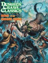 Doom of the Savage Kings