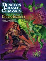 Emerald Enchanter, The