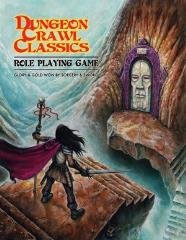 Dungeon Crawl Classics RPG (4th Printing)