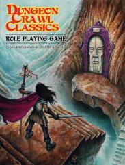 DCC RPG - Core Rulebook (4th Printing)