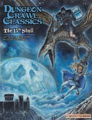 13th Skull, The