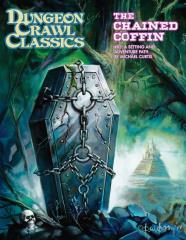 Chained Coffin, The