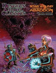 Star Wound of Abaddon, The