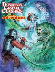 Tome of Adventure Vol. #1, The