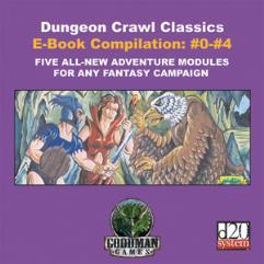 E-Book Compilation - Modules #0 - #4
