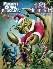 Home for the Holideath