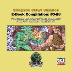 E-Book Compilation - Modules #5 - #8