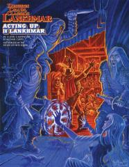 Acting Up in Lankhmar