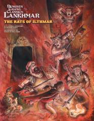 Rats of Ilthmar, The