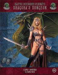 Master Dungeons #1 - Dragora's Dungeon