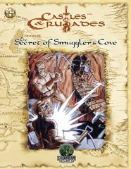 Secret of Smuggler's Cove, The