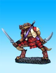 Ynnen - Kobold Rogue/Ranger