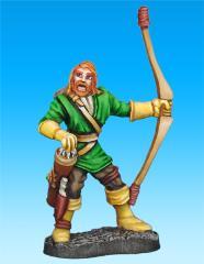 Loros Truebow - Holy Ranger