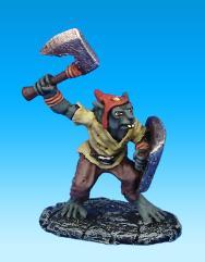 Wererat Goblin