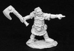 Rez-Zomar - Goblin Warchief