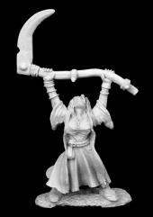 Kaila - Human Druid