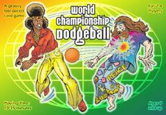 World Championship Dodgeball