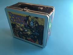 DCC RPG Sailors Lunch Box