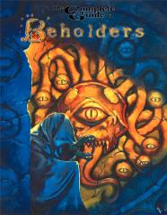 Complete Guide to Beholders, The