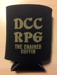 Chained Coffin Can Cozy (Kickstarter Edition)