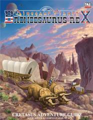 Cretasus Adventure Guide
