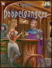 Complete Guide to Doppelgangers, The