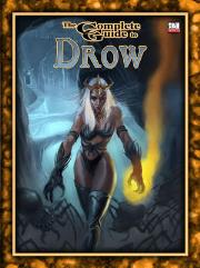 Complete Guide to Drow, The