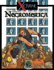 Welcome to Necromerica