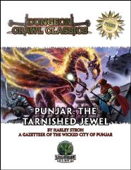Punjar - The Tarnished Jewel