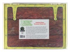 Dungeon Crawl Classics Treasure Chest #3 (Limited Edition)