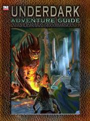 Underdark Adventure Guide