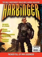 "#24 ""Terrain Building 101, Starship Troopers - Pathfinders"""